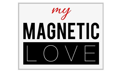 My Magnetic Love